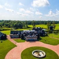 Hotel Pictures: Villa Nõva, Vaisi