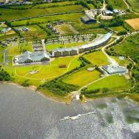 Lough Allen Hotel - Apartments