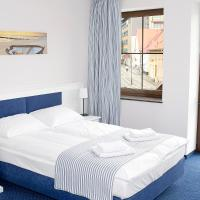 Double Room with Balcony and Harbour View