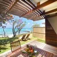 Eolia Beachfront Villas by BARNES
