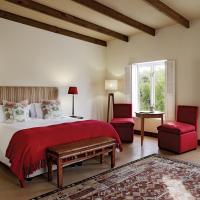 Double Room with Garden Terrace