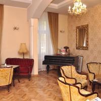 Zdjęcia hotelu: Guest House Anna Caffe, Bezdan