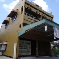 The old Phanburi