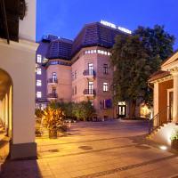 ホテル ベルグス