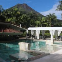 Hotel Pictures: The Royal Corin Thermal Water Spa & Resort, Fortuna