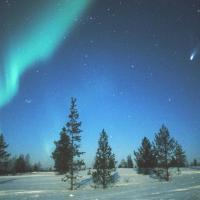 Hotel Pictures: Aurora Cabins, Saariselka
