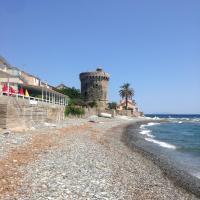 Hotel Pictures: Camping les Orangers, San-Martino-di-Lota