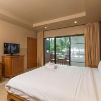 Two Connecting Deluxe Rooms with Sea View (6 Adults)