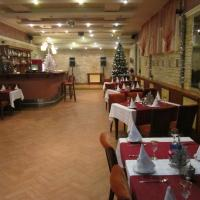 Special Offer - New Year Package with banquet