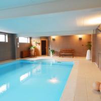 Hotel Pictures: Holiday home La Grande Bleue, Bois-de-Villers