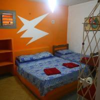 Hotel Pictures: Pousada Barra Nova Kitesurf, Barra Nova