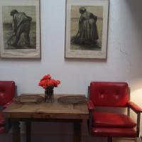 Hotel Pictures: Holy hostel and B&B, Bogotá