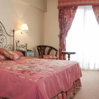 Hotel Pictures: Hotel Alhama, Cintruénigo