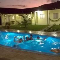Hotel Pictures: Pousada Solar de Lucena, Lucena