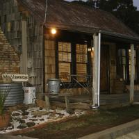 Hotel Pictures: Mancuso Country Cottage Retreat, Metcalfe