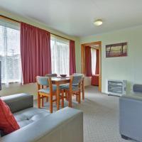 Two-Bedroom Queen Bed Villa