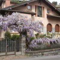 Hotel Pictures: Bed and Breakfast Helvezia, Vacallo