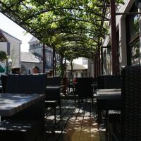 Hotel Restaurant Cousseau