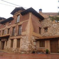 Hotel Pictures: Casa Rural El Cuartel, Tierzo