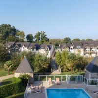 Hotel Pictures: Domaine des Ormes, Epiniac