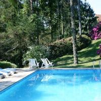 Hotel Pictures: Pousada Passaredo, Gonçalves