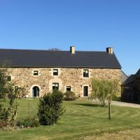 Hotel Pictures: Luxury Farmhouse Brittany, Plénée-Jugon