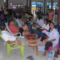 Singburi Guesthouse
