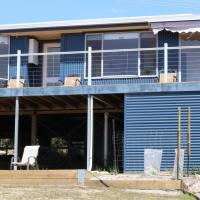 Hotel Pictures: 14 Pars Rd Beach House, Greens Beach