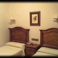 Hotel Pictures: Hotel Bonilla, La Barca de la Florida