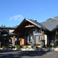 Hotel Pictures: Radium Elk Park B & B, Radium Hot Springs