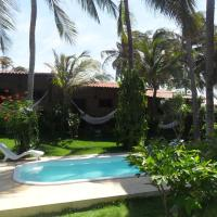 Hotel Pictures: Butterfly House, Flecheiras