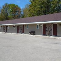 Hotel Pictures: Peninsula Motel, Wiarton