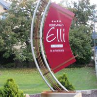 Hotel Pictures: Ferienhaus Elli, Monzelfeld