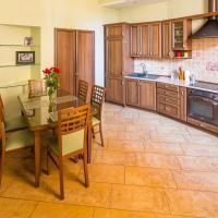 Two-Bedroom Apartment - Tugan-Baranovskogo 16