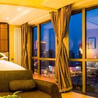 Fotos do Hotel: Taiyuan Snail Apartment, Taiyuan