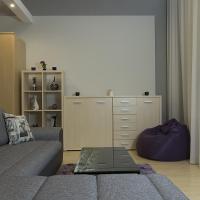 Two-Bedroom Apartment - Stylish