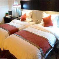 Φωτογραφίες: Meijing Zhilv Hotel, Yuncheng