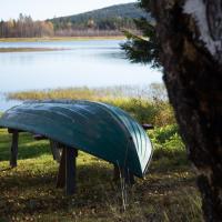 Photos de l'hôtel: Lansån 46 Guesthouse, Krokfors