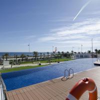 Hotel Pictures: Ocean View, Arenales del Sol