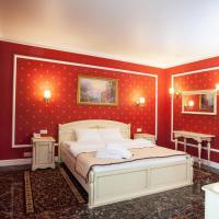 Hotelbilleder: Chapaev, Voronezh