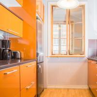 Apartment - Lönnrotinkatu 16