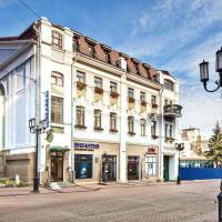 Hotelfoto's: Jouk Jacque Hotel, Nizjni Novgorod