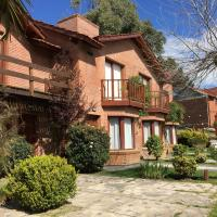Hotel Pictures: Complejo Madre Tierra, Valeria del Mar