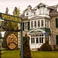 Hotel Pictures: Spruceholme Inn, Fort Coulonge
