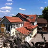 Hotel Pictures: Gasthaus Loewenthor & Hotel Hahn, Gondelsheim