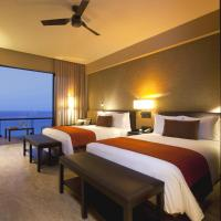 Deluxe Room - Ocean Facing View