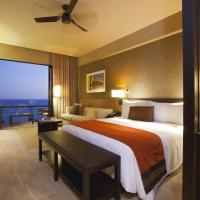 Griffin Club King or Double Room - Ocean Front Ocean Front View