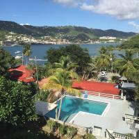 Fotografie hotelů: Olga's Fancy, Charlotte Amalie
