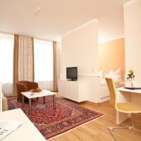 Hotel Pictures: Ringhotel Residenz Wittmund, Wittmund
