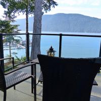 Hotel Pictures: Hera's Cove, Port Renfrew